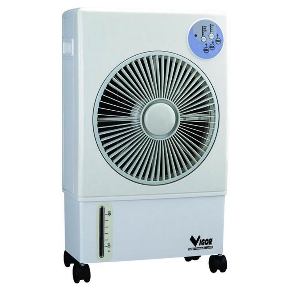 Refrigeratore Vigor Ad Acqua Watt  80