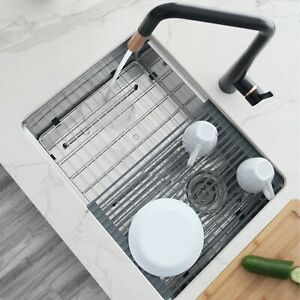 Kitchen Accessorie Over the Sink Drying Rack A-902-DG