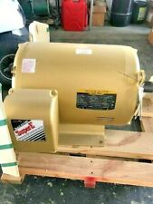 New Baldor Em2549t 75 Hp 3540 Rpm Electric Motor