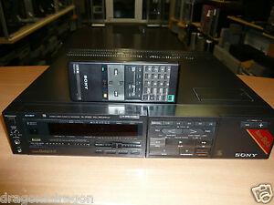 Sony SL-HF950 Super Betamax / Super Beta Recorder, inkl. Remote, 2J. Garantie - Herzogenaurach, Deutschland - Sony SL-HF950 Super Betamax / Super Beta Recorder, inkl. Remote, 2J. Garantie - Herzogenaurach, Deutschland