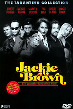 Q. Tarantino Film - JACKIE BROWN - Starbesetzung - DVD* NEU*OVP