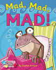 Mad, Mad, Mad! by Ransom Publishing (Paperback, 2015)