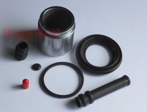 REAR Brake Caliper Repair Kit+Piston for Toyota LandCruiser 90 1995-2015 BRKP80S