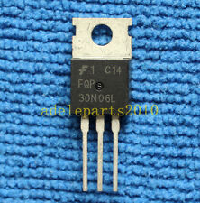 10pcs FQP30N06L FQP 30N06L 60V LOGIC N-Channel MOSFET TO-220