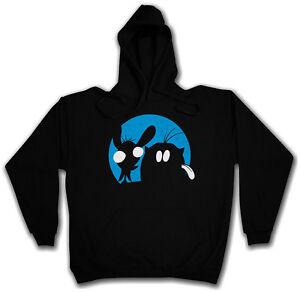 – And Ren Hoodie Hooded Woman Sweatshirt Stimpy amp; rSqSRI0