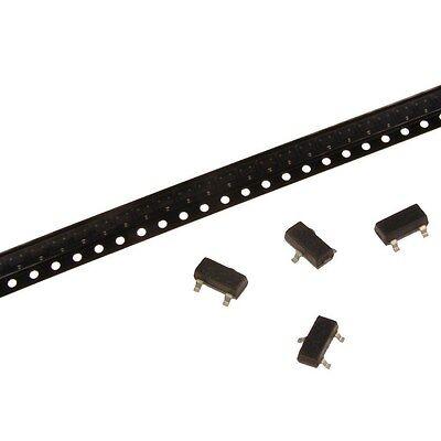 100 SMD Condensatori ceramic capacitors Chip 0805 np0 470pf 50v 058177