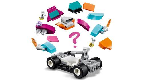 Werkstatt der kreative Melodien von 6 bis 12 Jahren Lego friends 41351