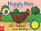 Sound-Button Stories: Higgly Hen by Nosy Crow (Board book, 2016)