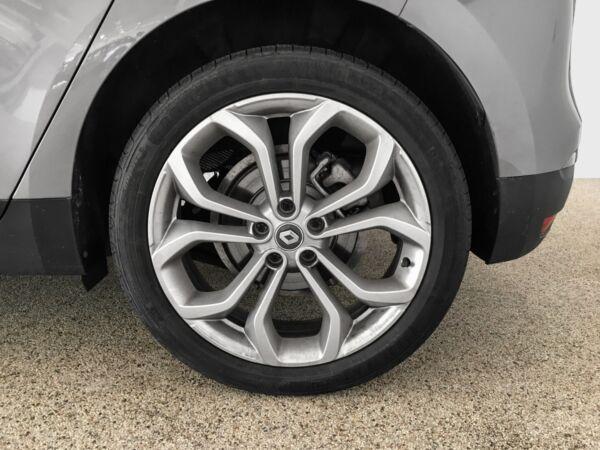 Renault Scenic IV 1,5 dCi 110 Zen - billede 4