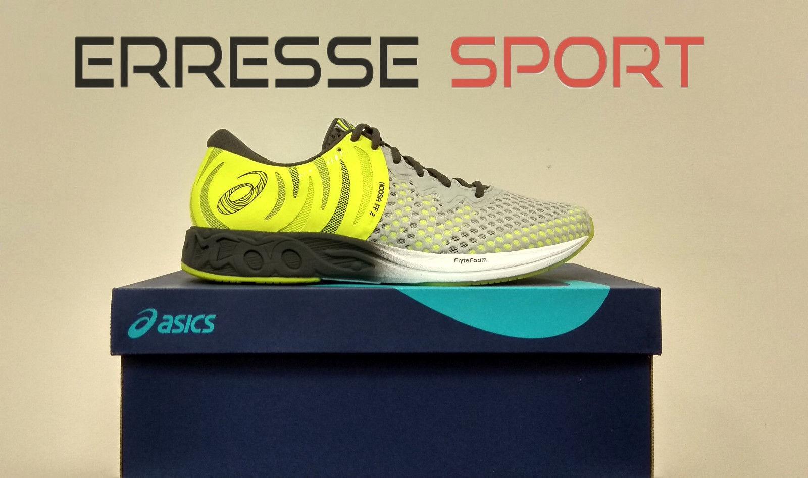 Asics Noosa FF 2 scarpe running corsa uomo triathlon