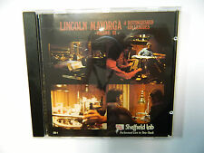 Lincoln Mayorga & Distinguished Colleagues - Volume III -  Sheffield Lab CD 1