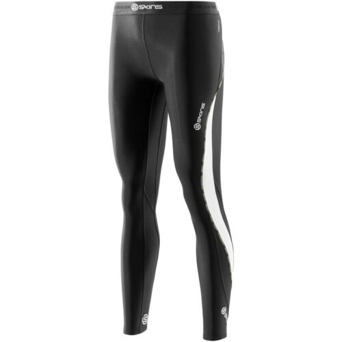 ALL BRAND NEW Skins DNAmic Thermal Womens Long Tights BlackCloud