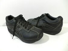 Mens Size 11 Skechers Extended Wear 66504 Overhaul Shape UPS