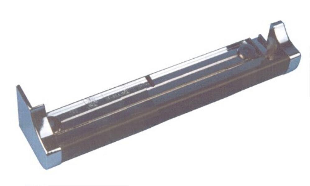 743067 Tirador puerta frigorifico Liebherr largo 31cm - entre agüjeros 24, 5cm