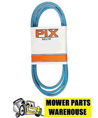 """New Replacement Belt for HUSTLER 604711 fits 60/"""" RAPTOR SD /& BIG DOG ALPHA MP"""