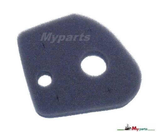 335RX p//n:537337201 Air filter for HUSQVARNA brushcutter models 333R