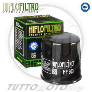 FILTRO OLIO HIFLO HF303 HONDA XL 1000 V Varadero 1999-2002