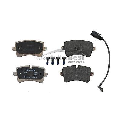 Disc Brake Pad Set Genuine For Porsche 9A769845100