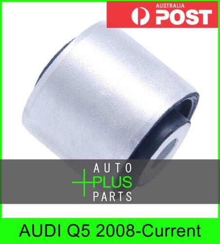Rubber Suspension Bush Front Lower Arm Fits AUDI Q5 2008-Current