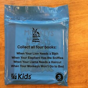 When Your Monkeys Won't Go to Bed Chick-fil-a Kids Meal ...