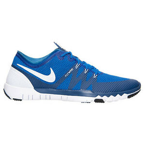sneakers for cheap 6b75f cde32 ... closeout image is loading nike free trainer 3 0 v lt 705270 6312e 16bfd