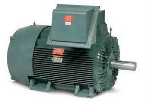 Ecp4407t 4 200 Hp 1785 Rpm New Baldor Electric Motor