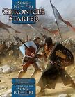 a Song of Ice and Fire Chronicle Starter Sourcebook - BRAND