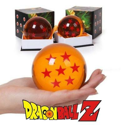 Dragon Ball Z Crystal 1 2 3 4 5 6 7 Star Toys japanese collectibles 7.5CM