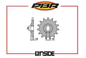 PBR-1170-PIGNONE-TRASMISSIONE-14-DENTI-PASSO-530-MOTO-MORINI-CANGURO-350-1983