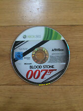 James Bond 007: Blood Stone for Xbox 360 *Disc Only*