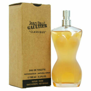 Classique by Jean Paul Gaultier 3.4 Oz Women EDT Spray