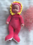 25CM Mini Stuffed Baby Doll Toys For Children Silicone Reborn Alive Babies