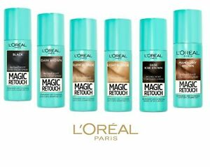 L'Oreal Paris Magic RITOCCO Instant radice CORRETTORE SPRAY 75ML