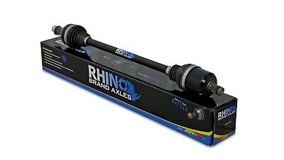 SuperATV Rhino Brand Kawasaki Teryx 800 750 4 Stock Length Axle FRONT RIGHT
