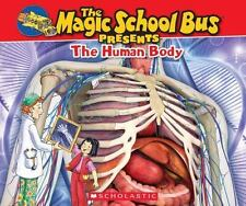 Magic School Bus Presents: The Human Body by Dan Green, Joanna Cole and Tom Jackson (2014, Paperback)