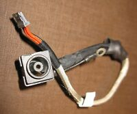 Dc Power Jack W/ Cable Sony Vaio Vpcf137fx Vpc-f137fx Vpcf13mgx/b Vpc-f13mgx/b