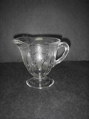Cup Hazel Atlas 1934-1941 Royal Lace Please see Description for More Information Pink Depression Glass