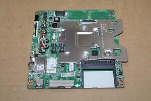 LCD TV MAIN BOARD EAX67872804 (1.0) 83EBT000-03PZ FOR LG 50UK6500PLA