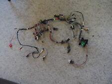 mercury cougar dash parts 1969 69 mercury cougar dash wiring harness standard non xr 7 original 14 pin