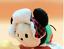 New-Disney-Store-Tsum-Tsum-Mini-Christmas-Mickey-Mouse-Plush-Toy-Doll thumbnail 1