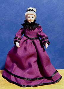 1-12-Dolls-House-Miniature-Grand-Mother-Lady-doll-people-miniatures-Grandma-LGW