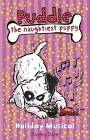 Holiday Musical by Penguin Books Ltd (Paperback, 2011)