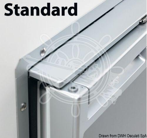 Waeco Kühlschrank Standardrahmen f. Kühlschrank Waeco CR65 2d8db4