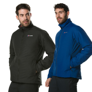 Berghaus Pavonis Interactive Insulated Jacket