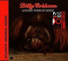 A Funky Thide Of Sings von Cobham,Billy | CD | Zustand gut