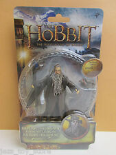NEW rare the hobbit RADAGAST THE BROWN ACTION FIGURE desolation of smaug lotr