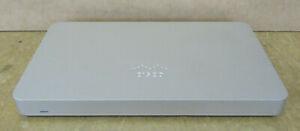 Meraki-mx65-hw-Cloud-Managed-Security-Firewall-Appliance-10xgbe-2x-PoE-SD-WAN