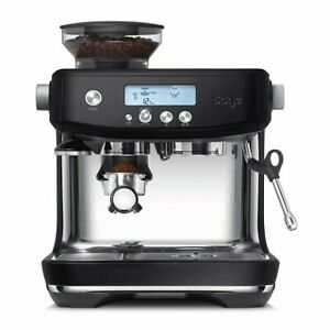 Sage The Barista Pro Espresso Maschine Siebträger