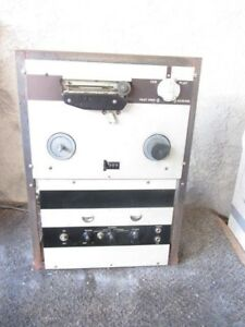 RCA-MI-38130-VACUUM-TUBE-AMPLIFIER-AND-REEL-dual-track-student-amplifier