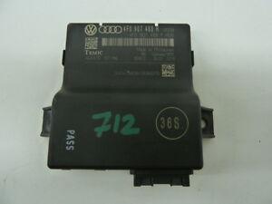 AUDI-Q7-S-LINE-2012-DIAGNOSE-INTERFACE-GATEWAY-MODULE-4F0907468R-712